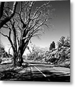 The Long Way Around  Metal Print by Glenn McCarthy Art and Photography