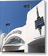 The Mansell Collection - Art Deco Building Metal Print