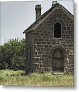 The Old Bakery Metal Print