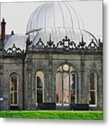 The Orangery Killruddery House, Bray, Ireland Metal Print