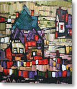 The Other Shore Metal Print