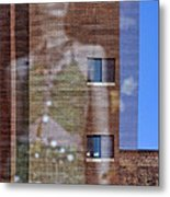 The Other Side Of The Story #1 Metal Print
