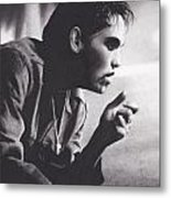 The Outsiders Metal Print