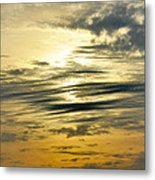 The Place Where Dreams Live Metal Print