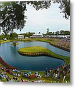 The Players Championship 2014 Metal Print