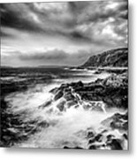 The Power Of Nature Metal Print