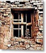 The Resilience Of Life Metal Print by Ion vincent DAnu