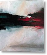 The River Tethys Part Two Of Three Metal Print