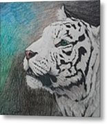 The Scent Of The Hunt Metal Print