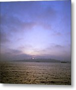 Sea Of Marmara Dream Metal Print