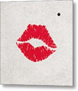 The Seven Year Itch Metal Print