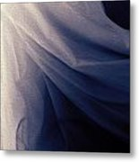The Sheets In The Morning  Metal Print
