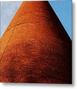 The Shot Tower, Baltimore #  4 Metal Print
