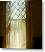 The Softness Of A Summer Afternoon Metal Print