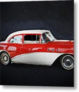 The Special 1957 Buick Metal Print