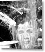 The Spirit Within Metal Print