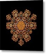 The Talisman Metal Print