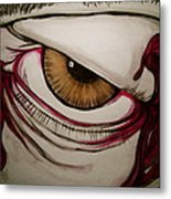 The Thorn Metal Print