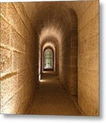 The Tombs At Les Invalides - Paris France - 011336 Metal Print by DC Photographer