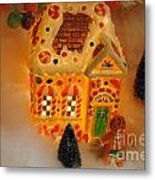 The Toy Store Metal Print by Skip Willits