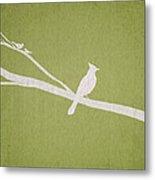 The Tree Branch Metal Print