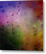The Unknow Metal Print