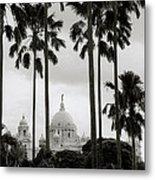 Victorian Calcutta Metal Print