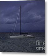 The Windsong Metal Print