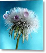 The Wish Metal Print
