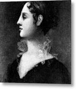 Theodosia Burr Alston (1783-1813) Metal Print
