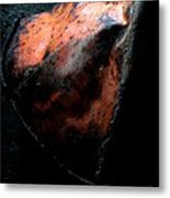 There For You Metal Print