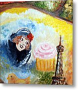 This Sunny Day Metal Print