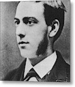 Thomas Augustus Watson (1854-1934) Metal Print