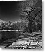 Thousand Islands Metal Print by Thomas Young