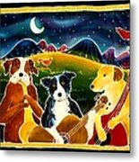 Three Dog Night Metal Print