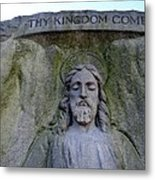 Thy Kingdom Come Metal Print