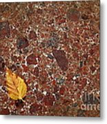 Time And Eternity Metal Print by The Stone Age