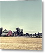 Times Gone By Metal Print