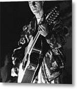 Tin Machine - David Bowie Metal Print