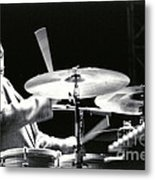 Tito Puente-1 Metal Print