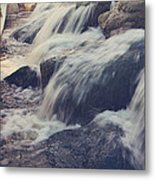 To The Place I Love Metal Print