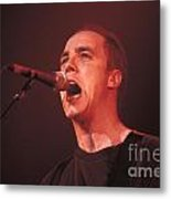 Toad The Wet Sprocket - Glen Phillips Metal Print
