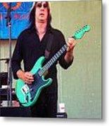Todd Rundgren Metal Print