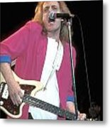 Tommy James Metal Print