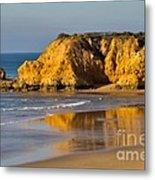 Torquay Surf Beach Australia Metal Print