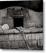 Traditional Pisac Metal Print