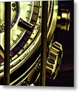 Trapped In Time Metal Print