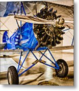 Travel Air 4000 Metal Print