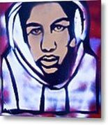 Trayvon's America Metal Print