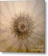 Tree Mandala 1 Metal Print